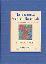 The Essential Writer's Notebook